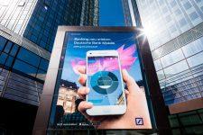 Deutsche Bank запускает мобильные NFC-платежи