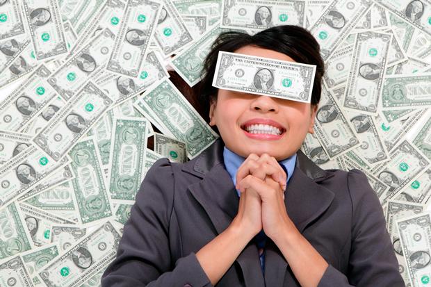 ТОП-10 необычных фактов о деньгах