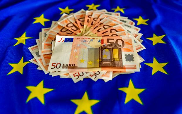 Новая банкнота номиналом 50 евро введена в обращение (видео)