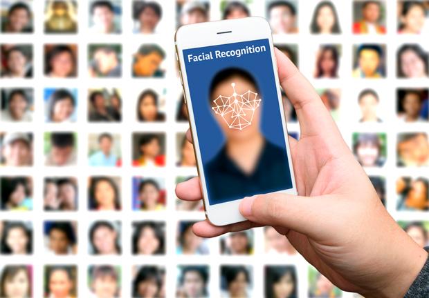 Биометрия онлайн-банкинг