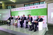 Итоги FinSales 2017: анонс нового сервиса и советы банкам по привлечению клиентов