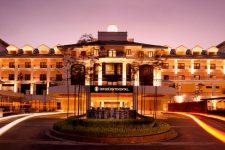 В известной сети отелей произошла утечка данных платежных карт