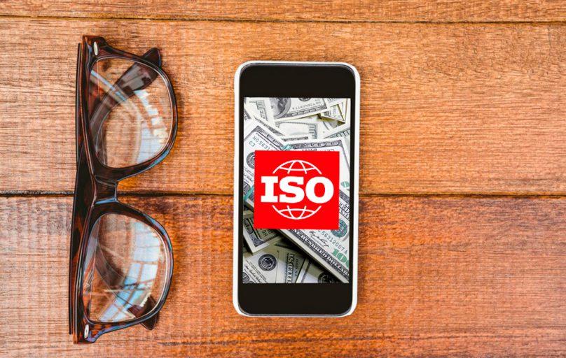 Опубликованы новые стандарты мобильного банкинга