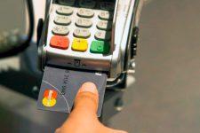 Платеж по отпечатку пальца: первые отзывы клиентов о биометрической кредитке