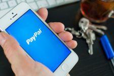 Рост акций и доходов PayPal превзошел ожидания аналитиков