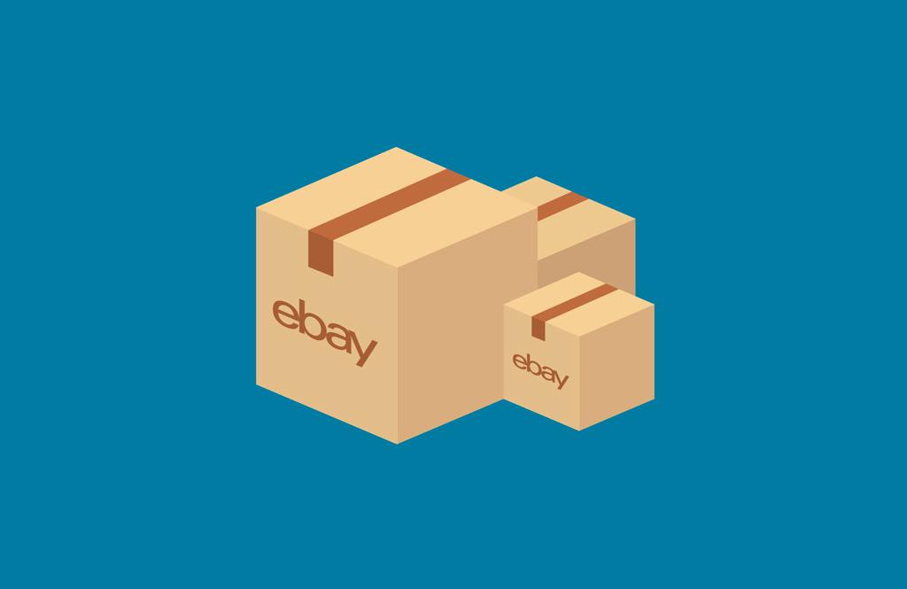 Прибыль eBay