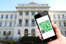 В Украине выпустят электронный студенческий билет