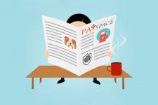 ТОП-5 новостей недели: рекордная сделка в e-commerce и заправка в смартфоне