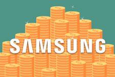Samsung снова в игре: в компании ожидают сверхприбыль