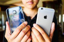Россияне сделали выбор между Apple Pay и Samsung Pay
