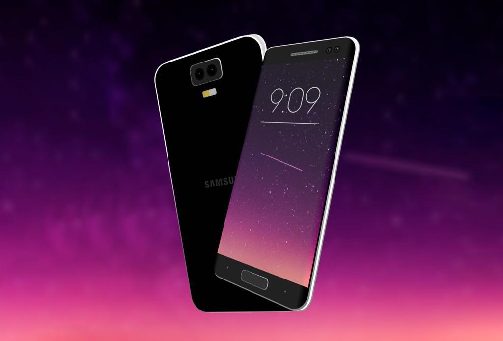 Samsung уже приступила к разработке Galaxy S9 (видео)