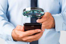 Осторожно кибератаки: использование мобильных приложений может быть опасным