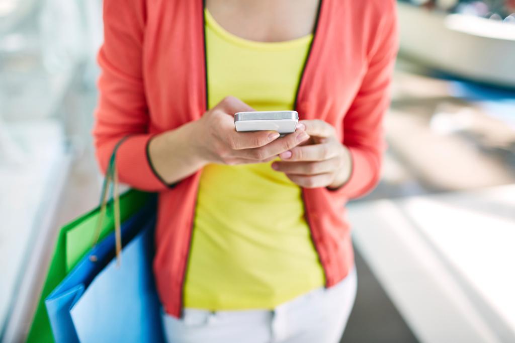 Консультанты против смартфонов