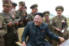Северная Корея крадет биткоины у других стран