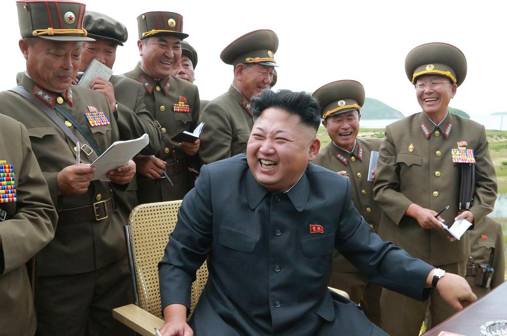 Северная Корея крадет биткоины