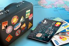«Безвиз» близко: с какой банковской картой ехать за границу
