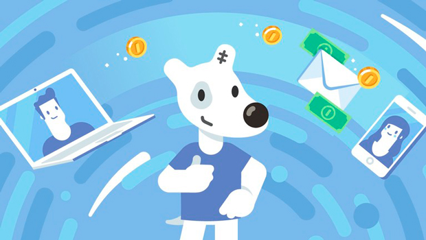 Вконтакте онлайн-платежи