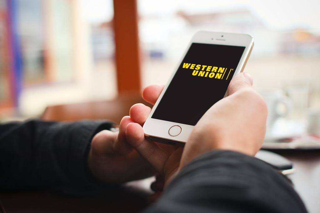 Western Union MoneyyGram бот