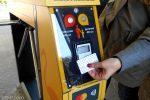 Киев Smart City: в зоопарке можно оплатить билет банковской картой