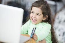 Visa запустила платежные карты для детей