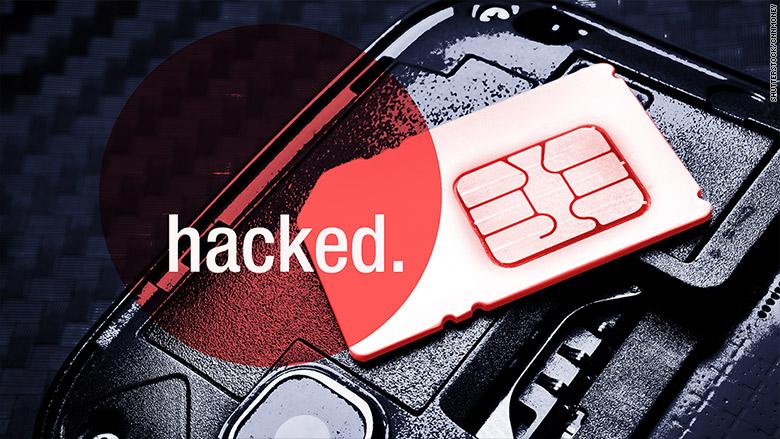 Хакерство платежные карты