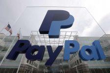 PayPal будет судиться из-за логотипа