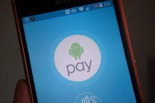 Запуск Android Pay вскоре состоится еще в одной стране