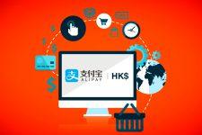 Alipay начинает работать с местными валютами