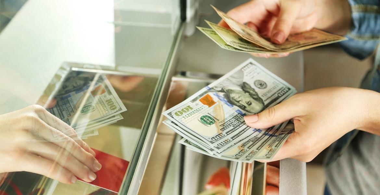 Деливери денежные переводы