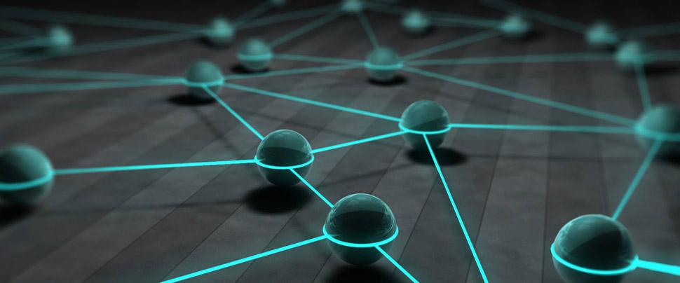 Технология blockchain Credit Agricole