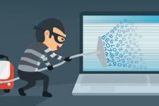 Осторожно, утечка данных: в 2017 зафиксирован рост угроз безопасности