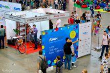 В Киеве прошел iForum 2017 — видеорепортаж