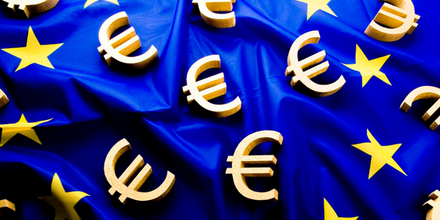 Украина переходит на евро