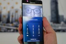 Хакерам удалось обмануть биометрическую защиту флагмана Samsung