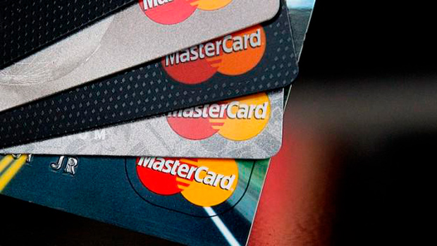 Mastercard M/Chip Fast