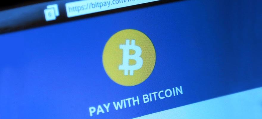 BitPay платежные карты Bitcoin