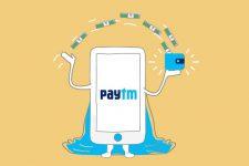 Индийский кошелек Paytm заинтересовал крупного инвестора