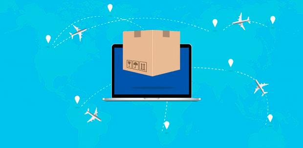 Трансграничная e-commerce в ЕС