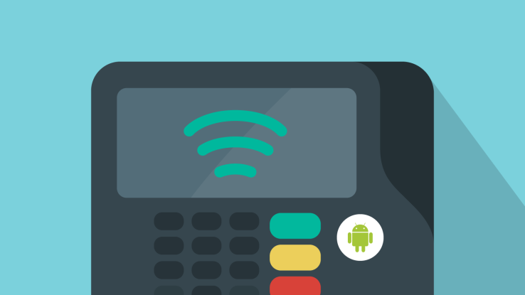 Android Pay в России
