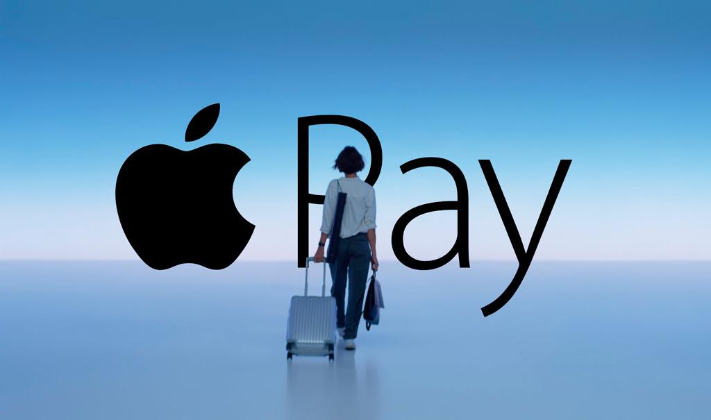 Apple Pay в Германии и Италии