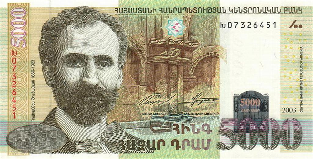 валюта Азии
