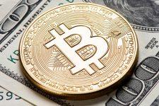 Доля Bitcoin на мировом рынке криптовалют резко упала