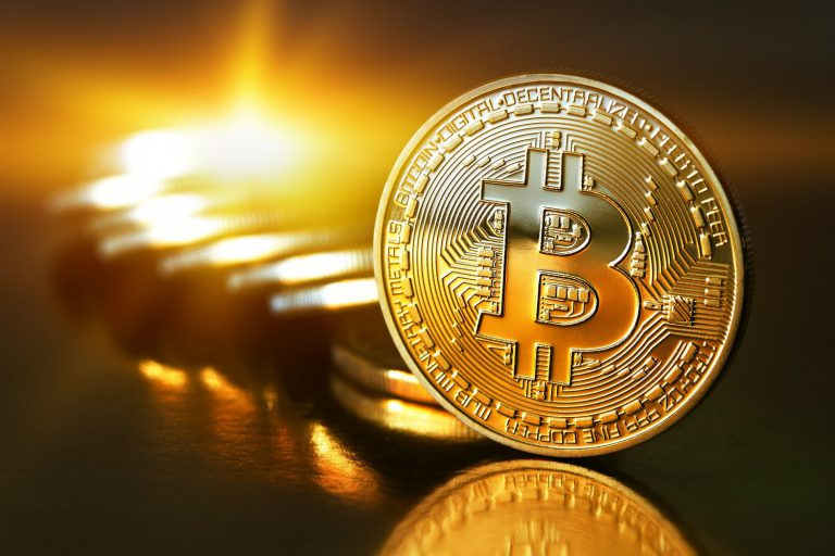 Цена Bitcoin снова достигла рекордной отметки