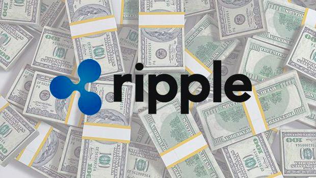 Децентрализация Ripple