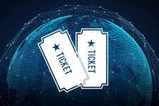 На Blockchain впервые запустили продажу билетов на мероприятия