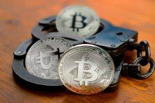 Аресты продолжаются: из-за Bitcoin задержано 60 человек