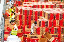 Назван крупнейший в мире рынок e-commerce по объему транзакций