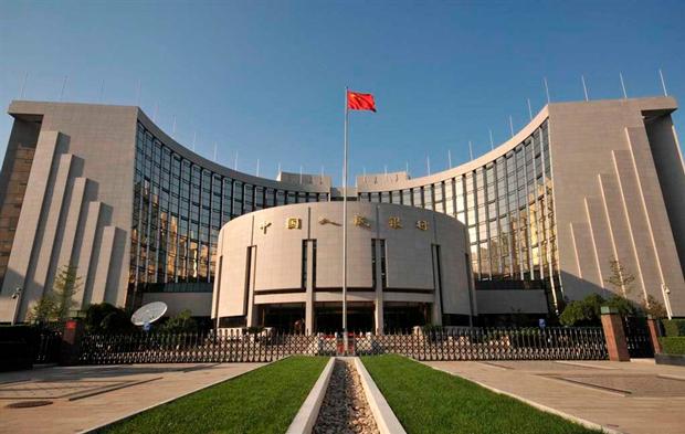 Fintech-комитет в Китае