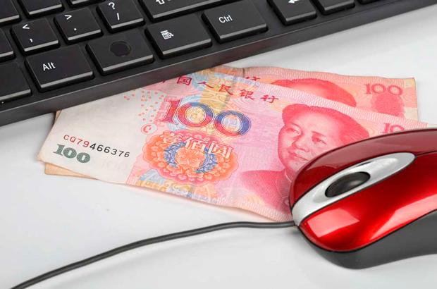 E-commerce в Китае