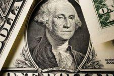 Доллар падает на фоне политического кризиса в США